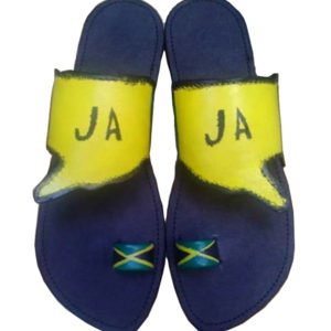 Jamaican Made Sandals
